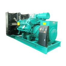 Комплект поставки дизельного генератора Googol 850 кВт