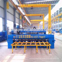 2014 High Quality Arc Welding Machine With Automatic Submerged Butt Welding Machine MIG Welding Machine