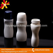 Botella de la fragancia de la bola del rodillo 30ml