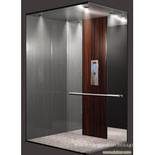 Aksen Home Elevator Villa Elevator Mrl H-J009