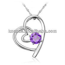 Китай Yiwu ювелирного рынка моды ожерелье оптовой