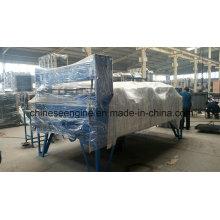 Radiador de gas horizontal de múltiples ventiladores (M8)