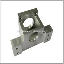 Automatización Diseño de ingeniería Piezas de aluminio