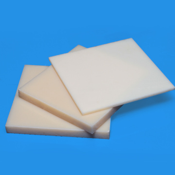 Board / Rod 100% Beige Virgin Nylon6 Material