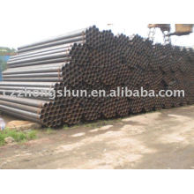 Carbon ERW welded steel pipe ASTM 53 GrB/SS400