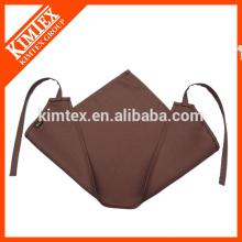 Bandolera impresa personalizada de la bufanda de la cabeza del triángulo de las mujeres