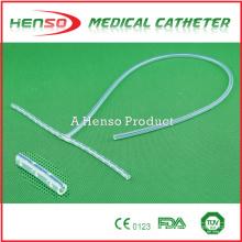 Tubo de drenaje de silicona HENSO
