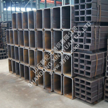 Schema 40 Steel Pipe ASTM A53