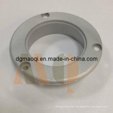 Turning Components Aluminum Turned Parts (MQ715)