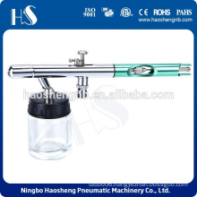 HS-800C 2016 Best Selling Products Bottom Feed Airbrush