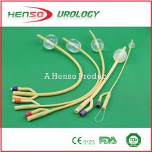 Latex Foley Balloon Catheter
