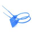 Selo de alta segurança (JY-350), presente da promoção, selo plástico do recipiente