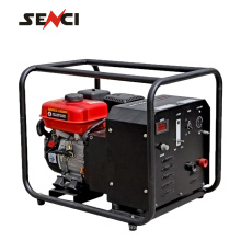 Generador de soldadura 2.5KVA Generador de soldador Generador portátil de soldador
