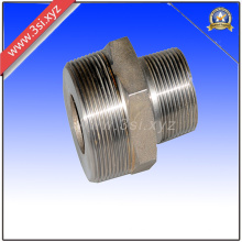 Forged Pipe Fitting Steel Union (YZF-PZ134)