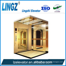 Villa Elevator with Luxury Decoration