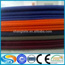 65 poliéster 35 tecido de sarja de algodão