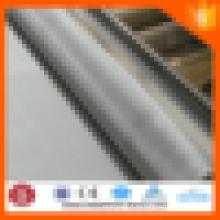 SUS 306, SUS316, SUS316, malla de alambre de acero inoxidable SUS316l