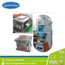Professional Aluminium Foil Container Making Machine (JF21-80)