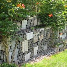 Zhuoda Factory Sale Garden Best Price Welded Gabion Mesh