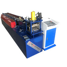 DX 2018 Roll shutter door forming machine