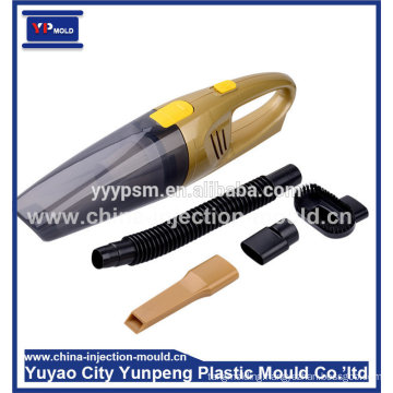 OEM Factory Manufacturer plastic high quality auto parts car mini seat vacuum cleaner plastic shell injection moulding