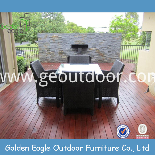 ratan garden aluminium furniture outdoor
