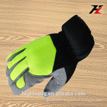 powerful industry working gloves for man
