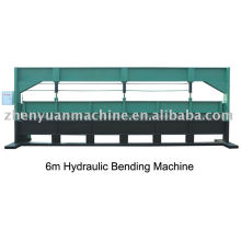 China Manufacturers of 6m Hydraulic Bending Machine, Bender, Plate Bending Machine