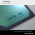 Landvac Vacuum Glass for Window with High Performance in U-Value