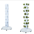 Skyplant Vertical Tower Greenhouse Hydroponics Growing System