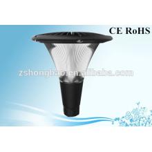 Hongbao HB-035-04 lumières de jardin menées conduit lampe de jardin installation parc, jardin