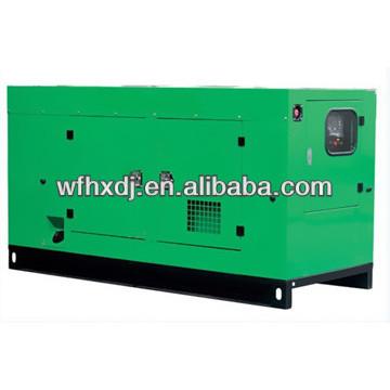 Super Qualität 160kva / 128kw stille Deutz Dieselgenerator