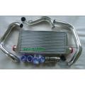 Wasserkühler Ladeluftkühler für Nissan Skyline R32 Hcr32 / Hnr32
