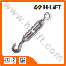 DIN 1480 Turnbuckles with Hook and Eye (TB1480)