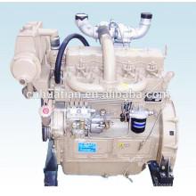 Motor diesel marinho pequeno K4100ZC