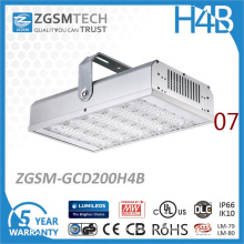 200W Lumileds 3030 LED LED High Bay Light with Dali