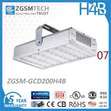 200W Lumileds 3030 LED alta luz Bay com Dali