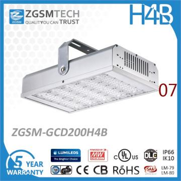 200W Lumileds 3030 светодиодный свет высокой залив с дали