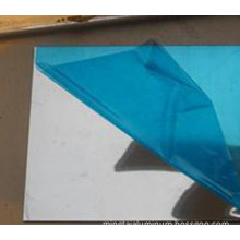 factory price 5a05 aluminum alloy with protective film