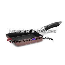 S447 Flat antiadherente Grill Pan