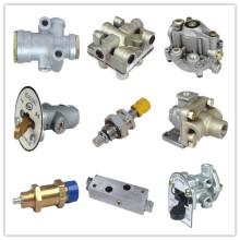Terex parts main hoist valve 15305152
