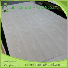 Beautiful Grain Color AAA Grade 1.8-3.6mm Ash Plywood From Linyi