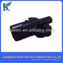 Pièces de branchement de la bobine d'embrayage automobile pour le remplacement du compresseur