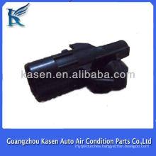 automotive clutch coil plug parts for compressor replacement