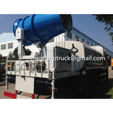 DFAC 13CBM Multi Fungsi Debu Suppression Truck