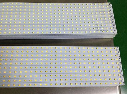 LED Light Panel PCB