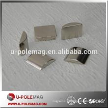 Venta al por mayor NdFeB Permanent Magnet Nickel Coating