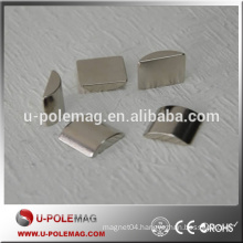 Wholesale NdFeB Permanent Magnet Nickel Coating