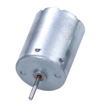 10000 U / min Gleichstrommotor 12v 5w für RC Spielzeug, Klimaanlage Aktuator