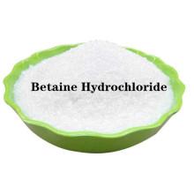 Заводская цена Активный порошок бетаина гидрохлорида для продажи